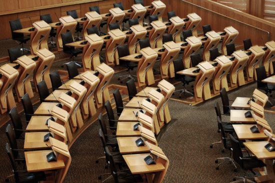 Politik-Sitze